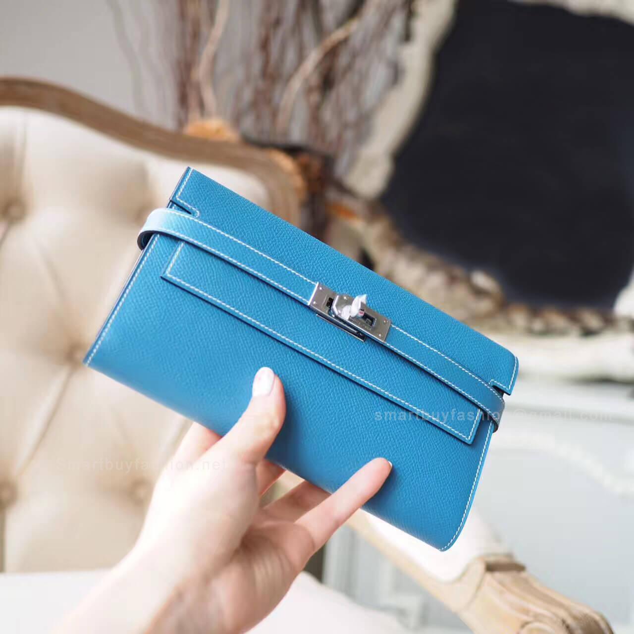 0711b4f80e011 Hermès Kelly Cut 31 - Best Copy Hermès Purses Handstitched