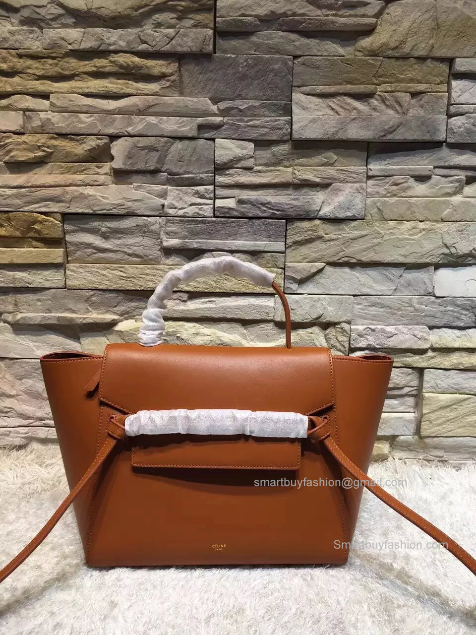 New Celine Belt Bags And Nano Bags
